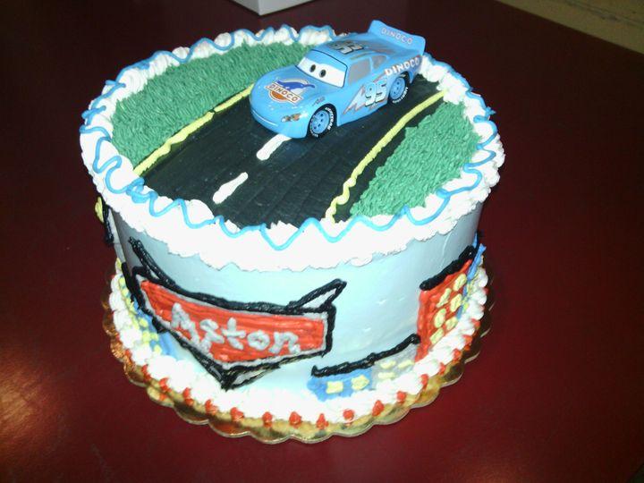 Tmx 1447694077611 2bd0d14bba2f837490d79fd65b0a14ab New Oxford wedding cake