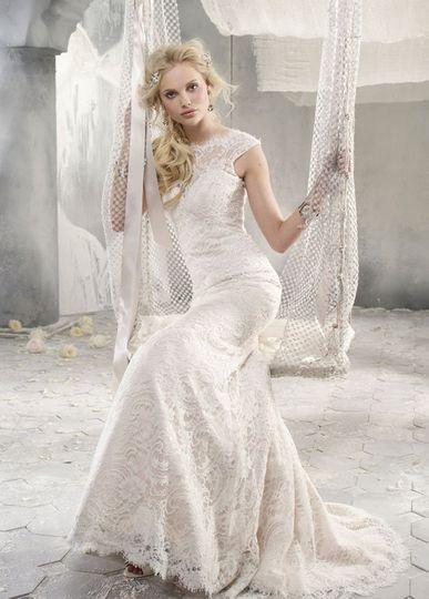 Hyde Park Bridal - Dress & Attire - Cincinnati, OH - WeddingWire