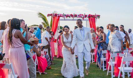 Destination Dream Weddings 1