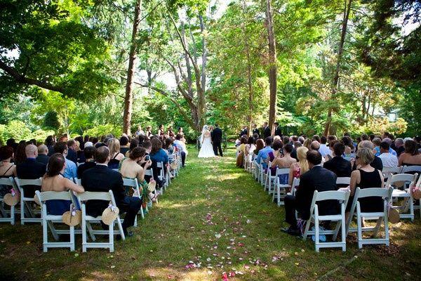 Garden Ceremony Area 2