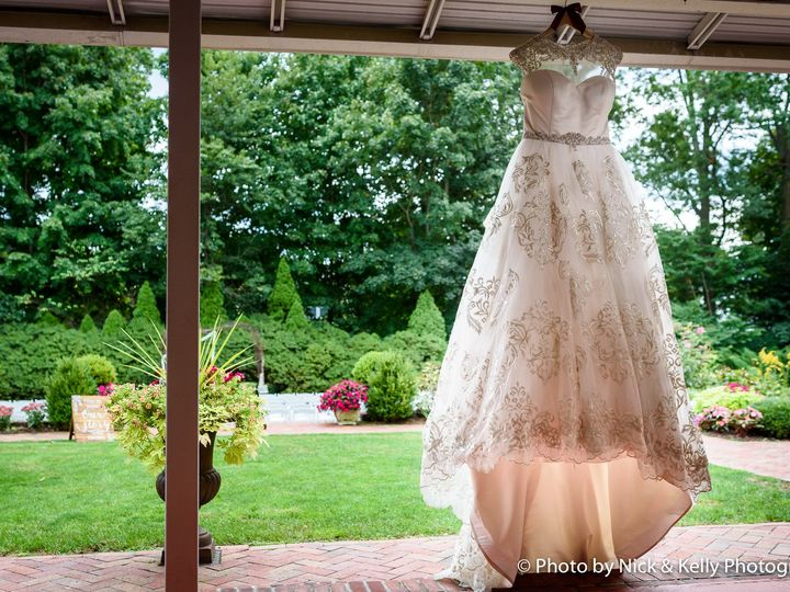 Tmx 1512749422422 Nnk   Stephanie  Frankies Wedding At Cv Rich Mansi White Plains, NY wedding venue