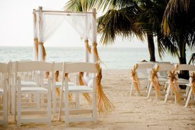 Weddings By Isabelle, Negril, Jamaica