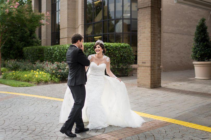 hilton washington dulles wedding washington dc wed