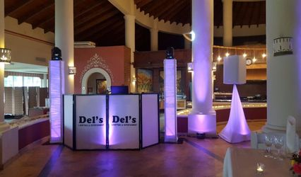 Del's Lighting & Entertainment