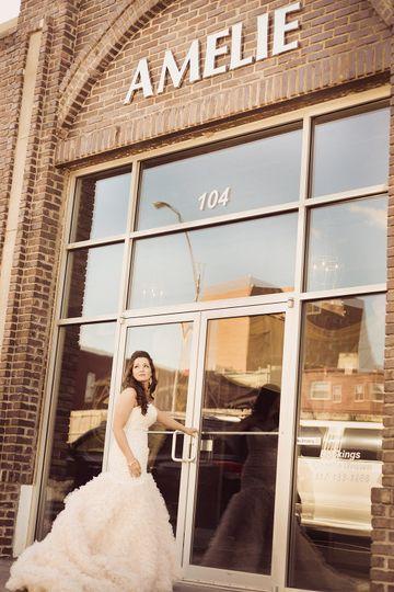 Roxy Amelie Event Centers Downtown Joplin