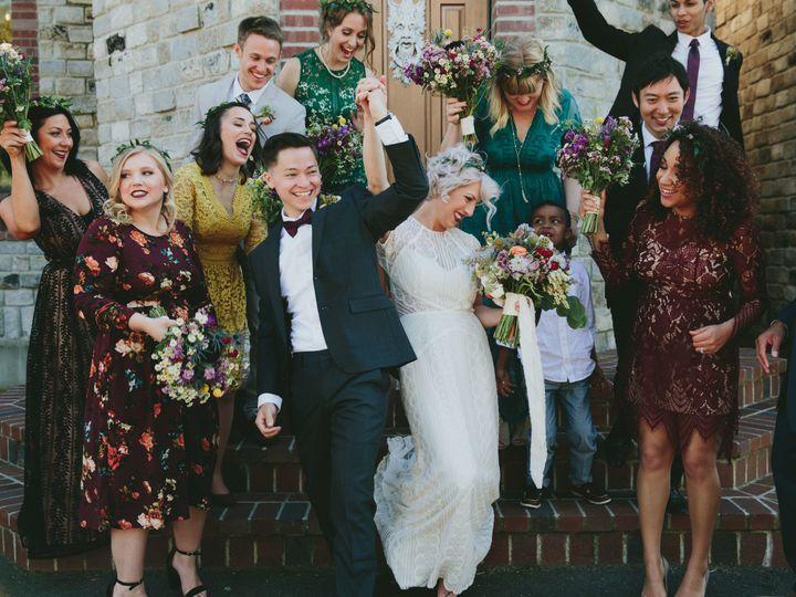 Tmx 1508793866700 Jayci Bridal Party Reno wedding florist