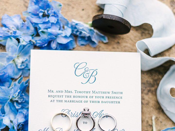 Tmx 2020 11 W Cd Christine And Brad 24 51 1991509 161228119666245 Fort Worth, TX wedding invitation