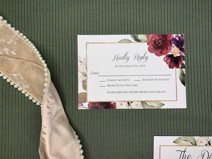 Tmx Img 2437 51 1991509 161228174610908 Fort Worth, TX wedding invitation