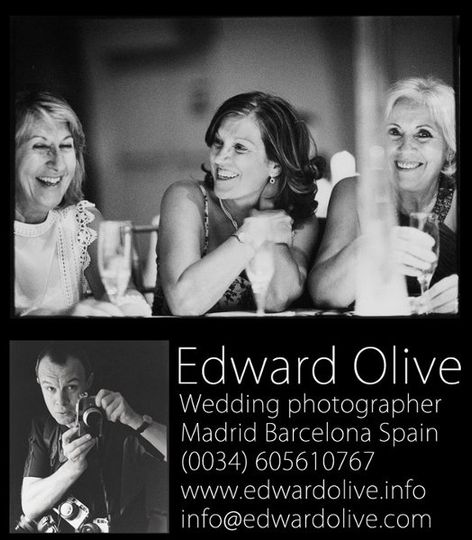 Honeymoon photos in Madrid Spain 2012-2013