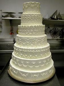 Tmx 1232033669732 2 Rosedale wedding cake