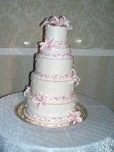 Tmx 1232033679686 1 Rosedale wedding cake