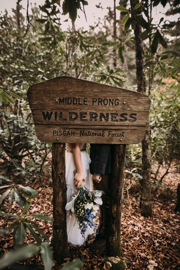 jd wilderness sign