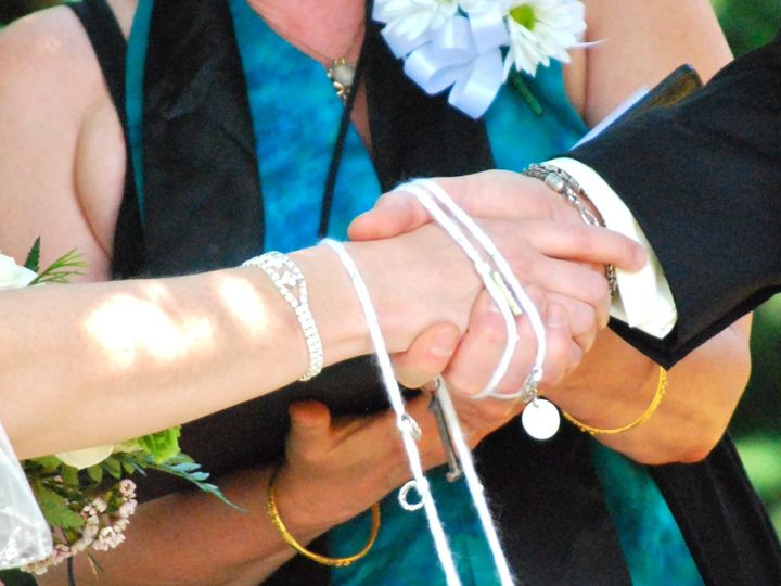 Tmx 1413909135902 Hand Ceremony Asheville, North Carolina wedding officiant