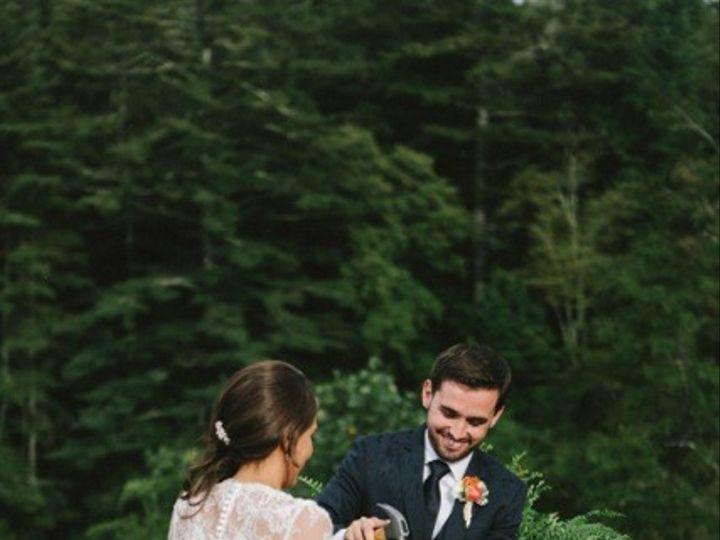 Tmx 1444940008389 Laurenalexwed417 Asheville, North Carolina wedding officiant