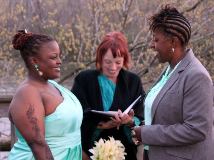 Tmx 1444952503639 Laughing Asheville, North Carolina wedding officiant