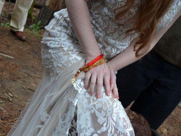 Tmx 1467397191717 Ankle Bracelet 2 Asheville, North Carolina wedding officiant