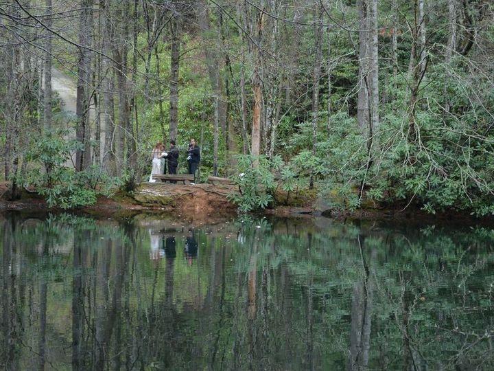 Tmx 1467398466956 Longshot Lake Asheville, North Carolina wedding officiant