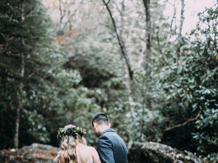 Tmx 1489072975970 Jd Walking Stream Asheville, North Carolina wedding officiant