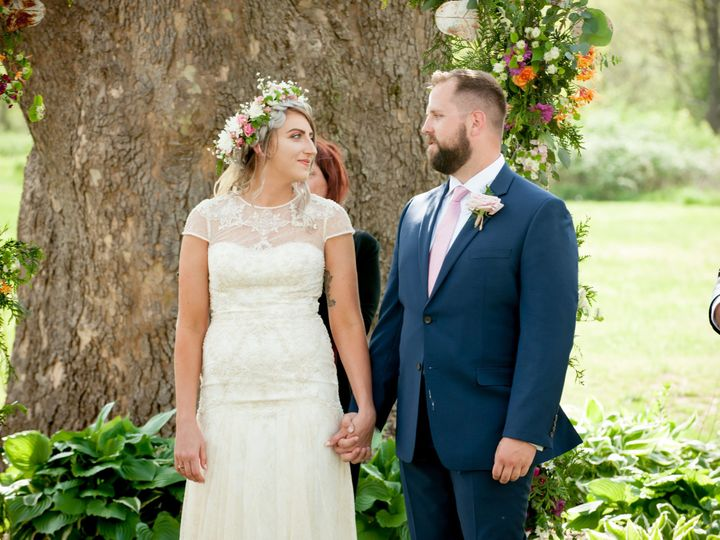 Tmx 1498857955303 Madiandmatt282 Asheville, North Carolina wedding officiant