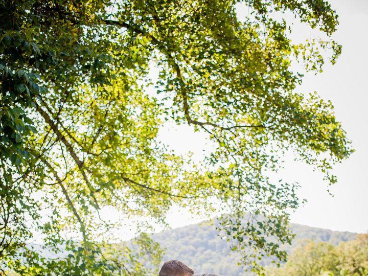 Tmx 1509822567304 Kristendavidwedding 99 Asheville, North Carolina wedding officiant