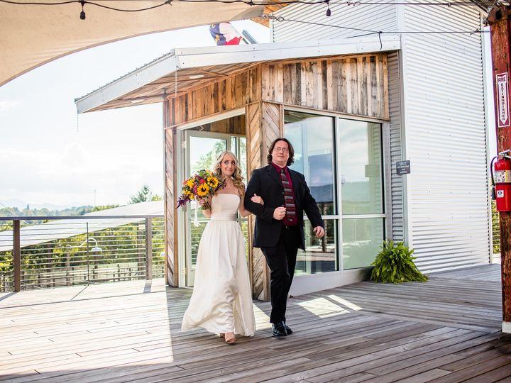 Tmx 1509822679135 Kristendavidwedding 190 Asheville, North Carolina wedding officiant