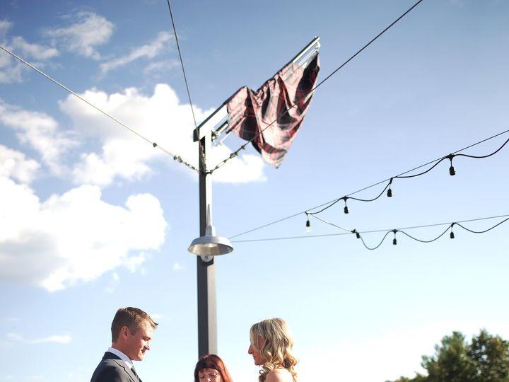 Tmx 1509822717901 Kristendavidwedding 204 Asheville, North Carolina wedding officiant