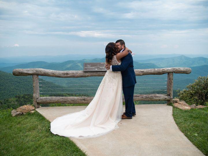 Tmx 1529945929 E8c8f36968513db7 1529945926 371a842959a00082 1529945921993 1 Keyaeric Kiss Hitc Asheville, North Carolina wedding officiant