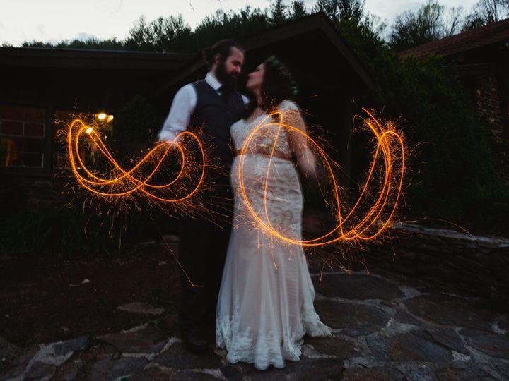 Tmx 1530645970 A916c96ba6b8eda1 1530645968 7b07ac28809f8820 1530645964456 24 J Nsparklersfly Asheville, North Carolina wedding officiant