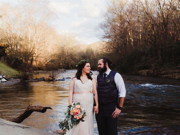 Tmx 1530646241 6c95a022bf679bfb 1530646239 Fe241caf06447559 1530646235645 27 J Nstream Asheville, North Carolina wedding officiant
