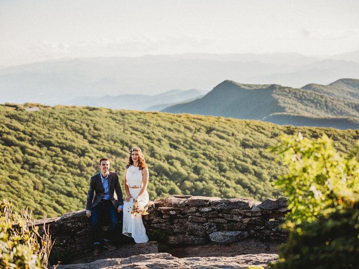 Tmx 1535296283 F0b07b5a07283174 1535296282 C046fd13d0f38a89 1535296265613 5 AriKylesitover Asheville, North Carolina wedding officiant