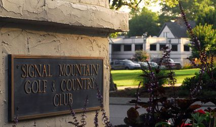 Signal Mountain Golf and Country Club 1