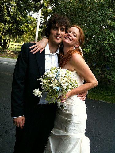 Tmx 1365016392557 Conrad Bouquet North Salem wedding florist