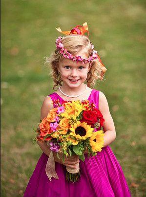 Tmx 1365016395394 Cutest Flower Girl North Salem wedding florist
