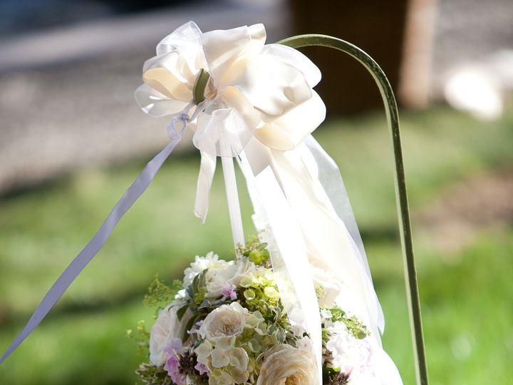 Tmx 1365016571310 Havel Aisle Marker North Salem wedding florist
