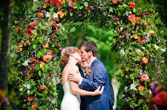 Tmx 1365016735673 Helena And Arboe North Salem wedding florist