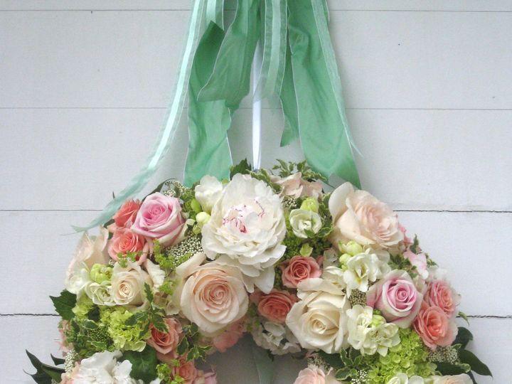 Tmx 1365017164984 Wedding Wreath North Salem wedding florist