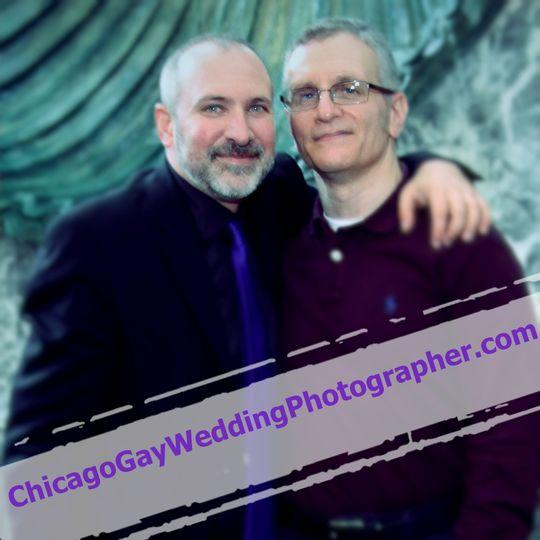 ChicagoGayWeddingPhotographer.com