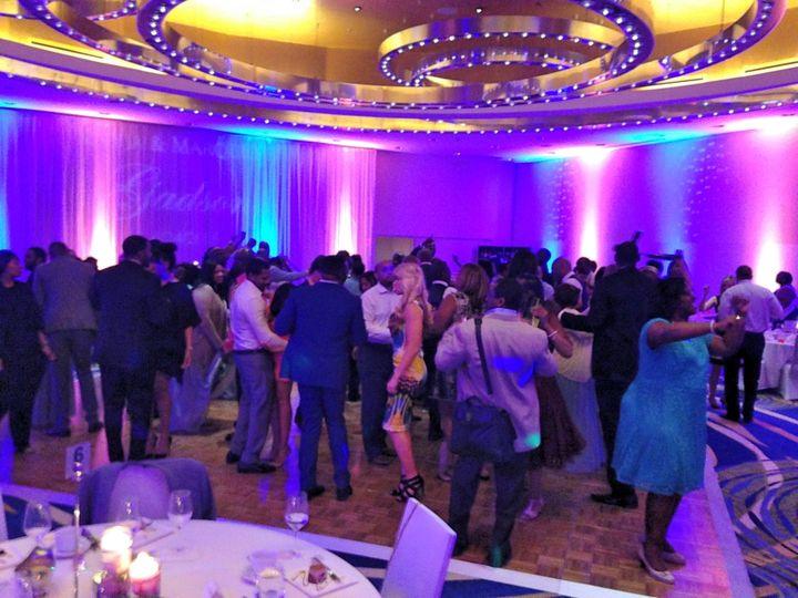 Tmx 1453580383314 Img0650fotor Alexandria wedding dj