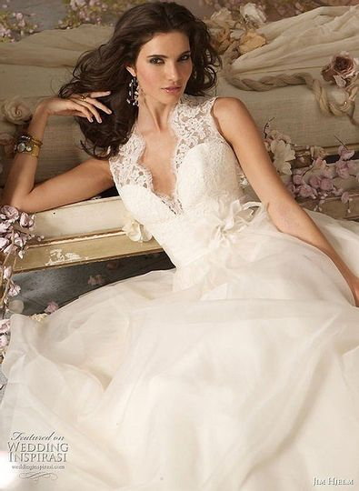 Ana\'s Bridal Boutique - Dress & Attire - East Providence, RI ...