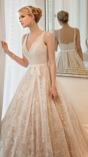 wedding dresses essense of australia 2014 d1526mai