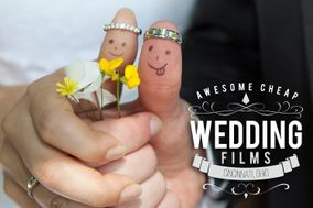 Awesome Cheap Wedding Films