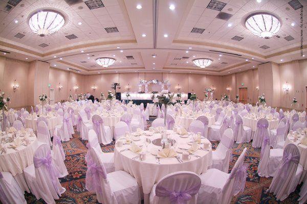 Hilton Garden Inn Fairfield Venue Fairfield Ca Weddingwire