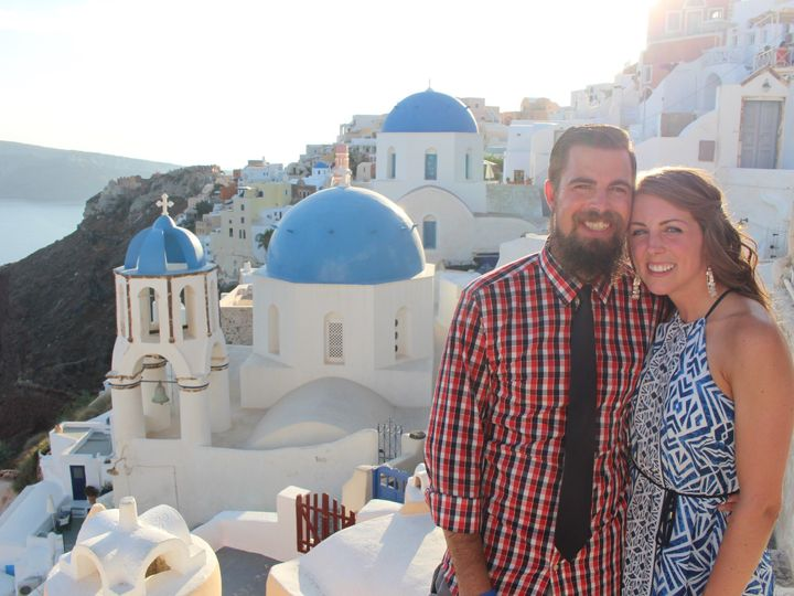 Tmx 1471376133801 Cd   Santorini 9 Cranston, Rhode Island wedding travel