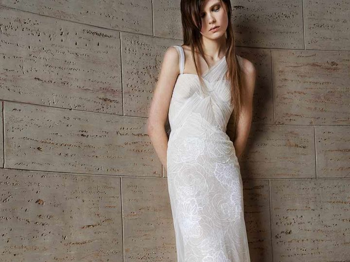 Tmx 1503522486050 Vera Wang Olympia 110515 Wedding Dress Camp Hill, PA wedding dress