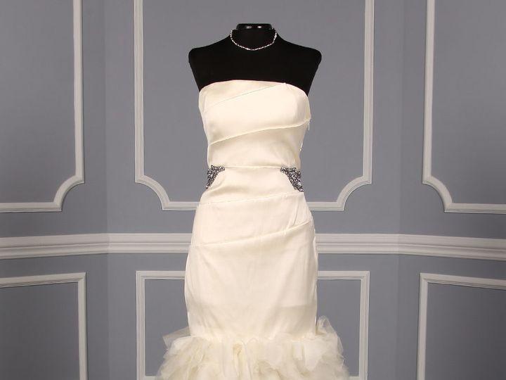 Tmx 1503522666593 Vera Wang Kathleen 111113 Wedding Dress 2 Enola wedding dress
