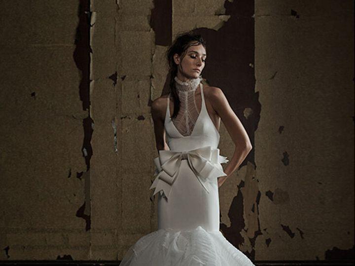 Tmx 1503522866282 Vera Wang Amalia 111016 Wedding Dress Enola wedding dress