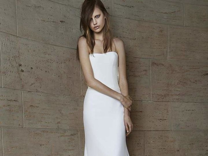 Tmx 1503522966719 Vera Wang Odelle 112015 Wedding Dress Enola wedding dress