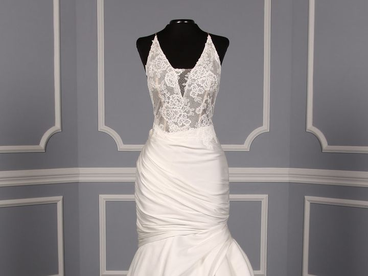 Tmx 1503523606810 Monique Lhuillier Hadley Wedding Dress Enola wedding dress
