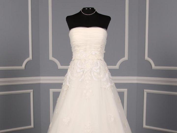 Tmx 1503524040427 P 99832 Oscardelarentaaline55e07disocuntdesignerwe Enola wedding dress