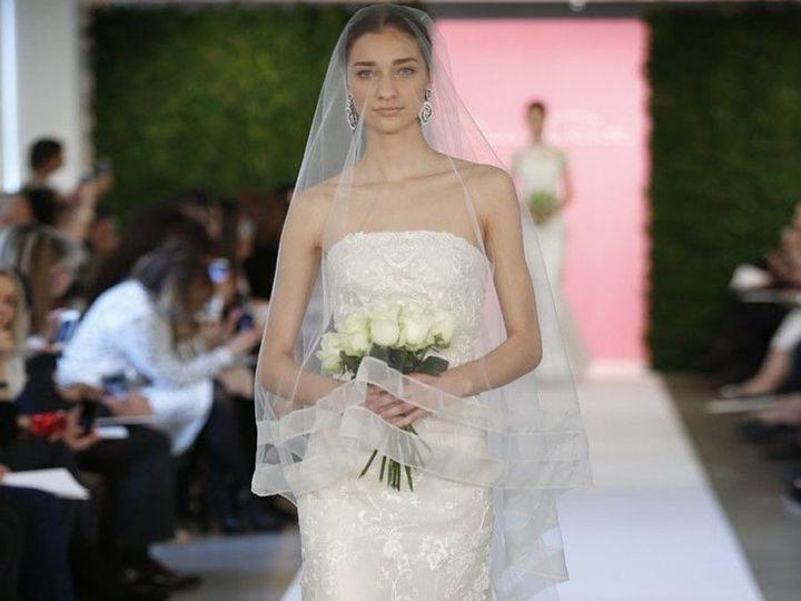 Tmx 1503587765206 P 98794 Oscardelarentadiscountweddingdresses Enola wedding dress
